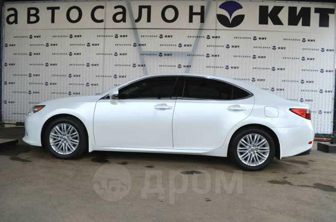 Lexus ES250, 2013 год, 1 450 000 руб.