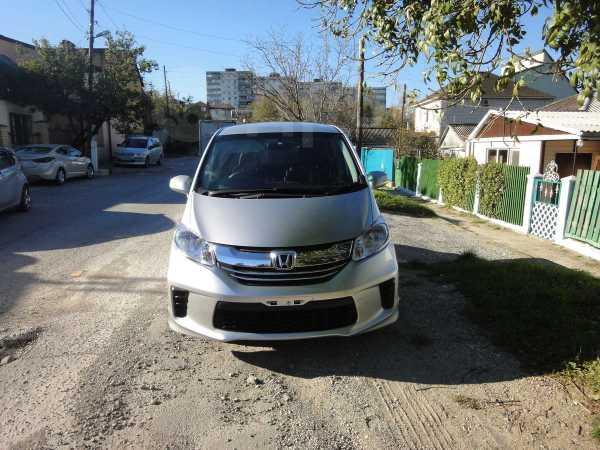 Honda Freed, 2014 год, 727 000 руб.