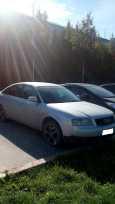 Audi A6, 2002 год, 333 000 руб.