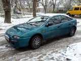 Пятигорск Мазда 323 1997
