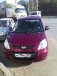 Hyundai Matrix, 2009 год, 349 000 руб.
