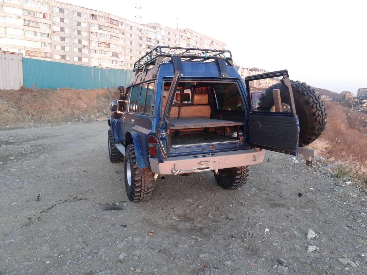 Дром владивосток запчасти к грузовикам