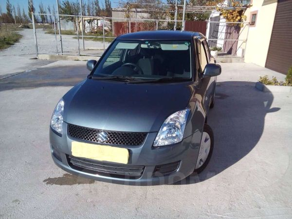 Suzuki Swift, 2009 год, 340 000 руб.