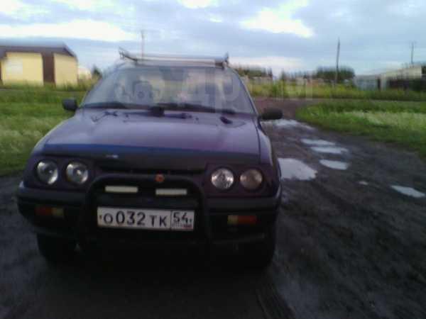 ИЖ 2126 Ода, 2001 год, 135 000 руб.