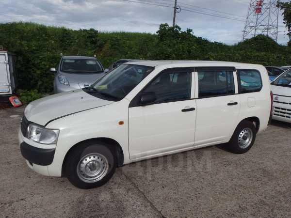 Toyota Probox, 2011 год, 395 000 руб.