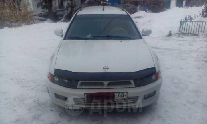 Mitsubishi Galant, 1997 год, 157 500 руб.