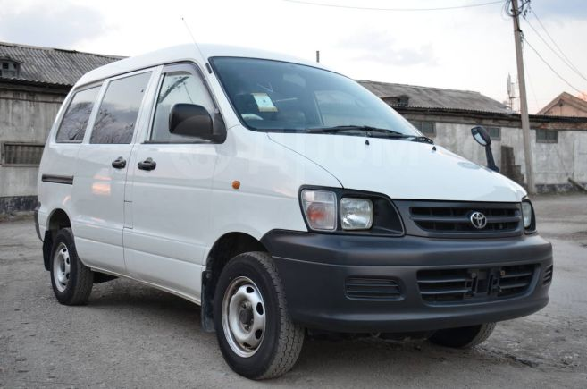 Toyota Town Ace, 2007 год, 630 000 руб.