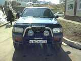 Владивосток Террано 1996