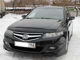 Новокузнецк Хонда Аккорд 2008