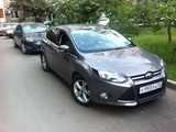 Краснодар Форд Фокус 2012