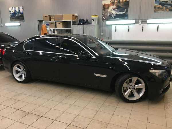 BMW 7-Series, 2009 год, 1 280 000 руб.
