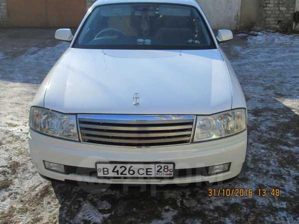 Nissan Cedric, 2000 год, 260 000 руб.