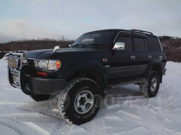 Toyota Land Cruiser, 1994 год, 980 000 руб.