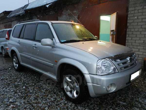 Suzuki Grand Vitara XL-7, 2006 год, 775 000 руб.