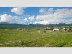 Село Джазатор(Беляши).