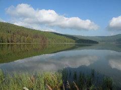 Балыктукёль (Озеро)