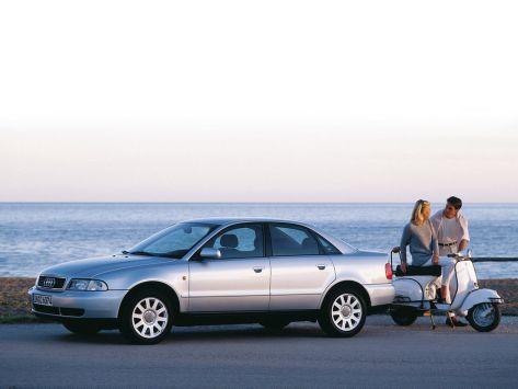 Audi A4 (B5) 08.1996 - 12.1998