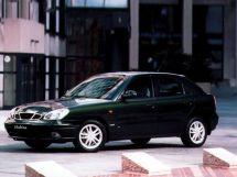 Daewoo Nubira рестайлинг 1999, хэтчбек 5 дв., 1 поколение