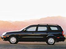 Daewoo Nubira рестайлинг 1999, универсал, 1 поколение, J150