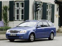 Daewoo Nubira 2002, универсал, 2 поколение, J200