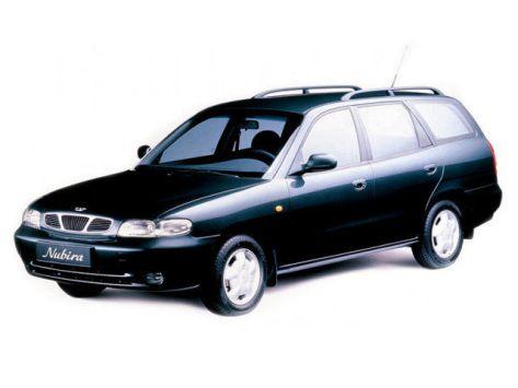 Daewoo Nubira  02.1997 - 03.1999