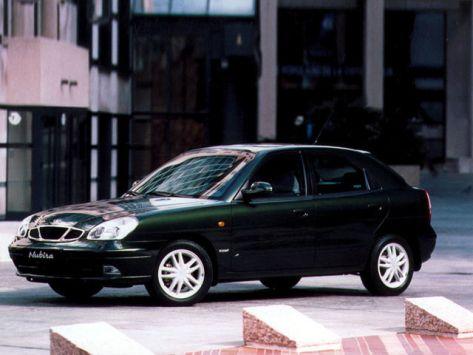 Daewoo Nubira  04.1999 - 03.2002