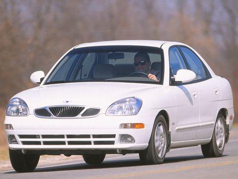 Daewoo Nubira (J150) 04.1999 - 01.2003