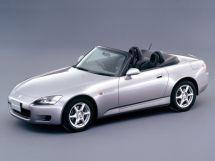 Honda S2000 1999, открытый кузов, 1 поколение