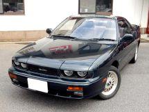 Isuzu Piazza 1991, хэтчбек 3 дв., 2 поколение