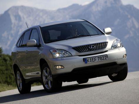 Lexus RX300 (XU30) 02.2003 - 12.2006