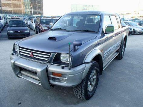 Mitsubishi Strada  06.1997 - 08.1998
