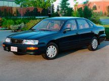 Toyota Avalon 1994, седан, 1 поколение, XX10