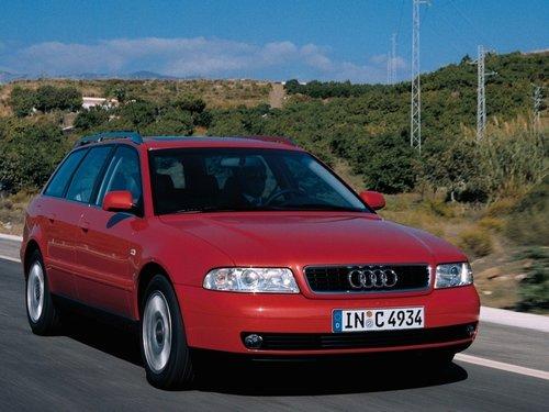 Audi A4 1999 - 2000