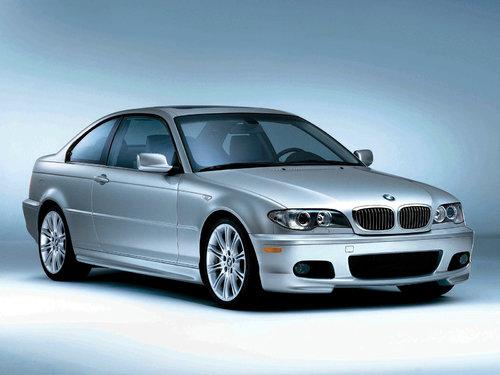 BMW 3-Series 2003 - 2006