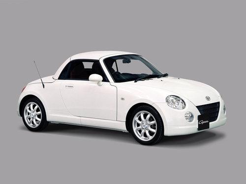 Daihatsu Copen 2003 - 2010