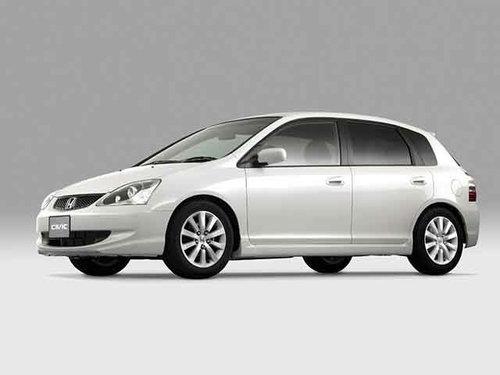 Honda Civic 2003 - 2005