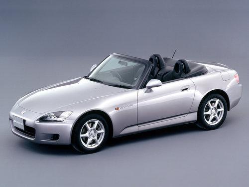 Honda S2000 1999 - 2003