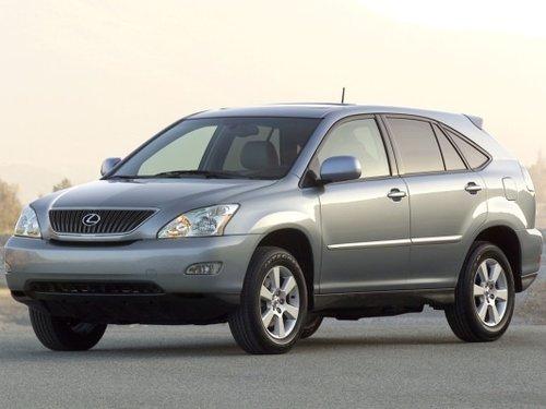 Lexus RX300 2003 - 2006