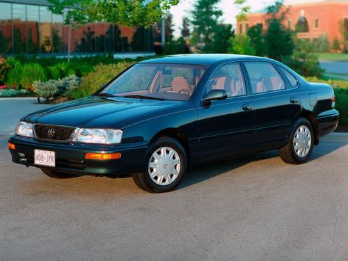 Toyota Avalon 1994 - 1997