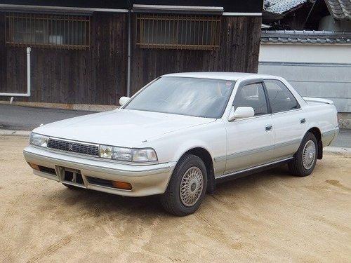 Toyota Cresta 1990 - 1992