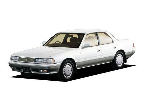 Toyota Cresta 1988 - 1990