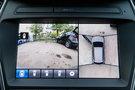 Камера переднего обзора: опция