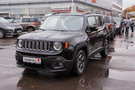 Jeep Renegade 1.4T AMT Longitude (07.2015)