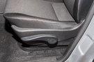 Регулировка передних сидений: регулировка высоты сиденья водителя