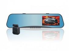 Автомобильный видеорегистратор HP F 770 - фото 9