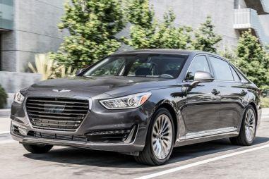 «Автотор» занялся сборкой автомобилей Genesis
