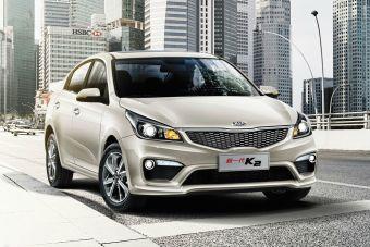 В Китае продажи нового седана начнутся до конца 2016 года, а в России модель появится в 2017 году.