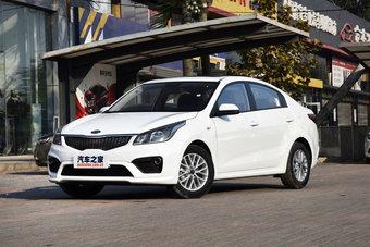 Китайцам новый Kia Rio доступен по цене от 72 900 юаней, что по нынешнему курсу соответствует 682 000 рублей.