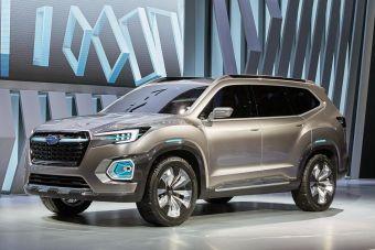 Не исключено, что серийная версия машины появится на рынке США уже в 2018 году.