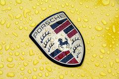 Новость о Porsche